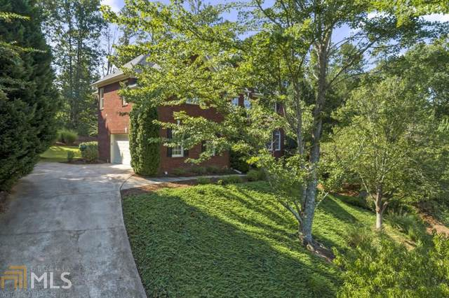 970 Riceland Ct, Roswell, GA 30075 (MLS #8658990) :: Rettro Group