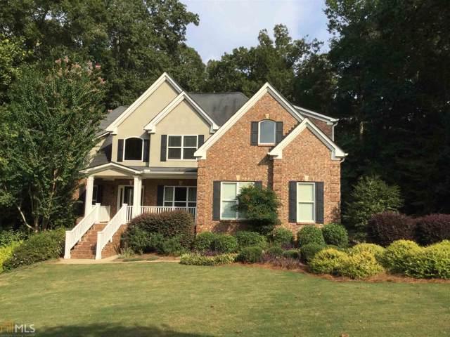 100 Monroe Drive, Mcdonough, GA 30252 (MLS #8659223) :: The Heyl Group at Keller Williams
