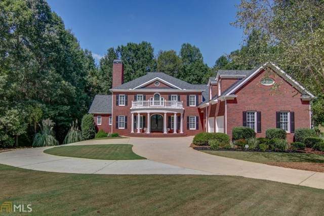 65 Glengarry Chase, Covington, GA 30014 (MLS #8659227) :: The Heyl Group at Keller Williams