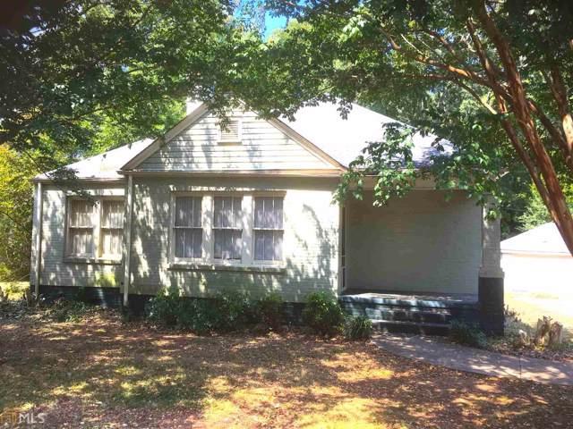 111 Bold Springs Ave, Monroe, GA 30655 (MLS #8659461) :: Rettro Group