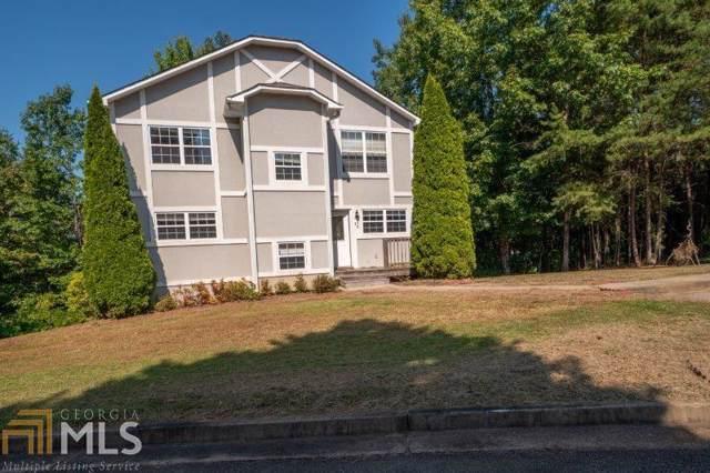 88 International Village Drive, Helen, GA 30545 (MLS #8659492) :: The Heyl Group at Keller Williams