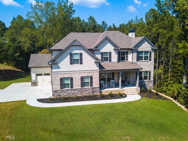 201 Willow Cove Ct, Covington, GA 30014 (MLS #8659691) :: Bonds Realty Group Keller Williams Realty - Atlanta Partners