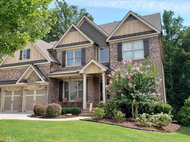 4510 Sierra Creek Drive, Hoschton, GA 30548 (MLS #8659725) :: The Heyl Group at Keller Williams