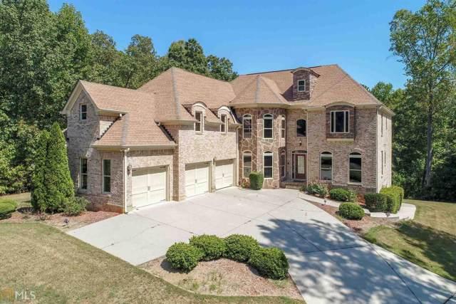 8945 Private Cv, Gainesville, GA 30506 (MLS #8659729) :: Anita Stephens Realty Group
