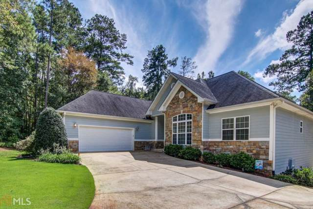 287 Raven Rd, Monticello, GA 31064 (MLS #8659837) :: Anita Stephens Realty Group