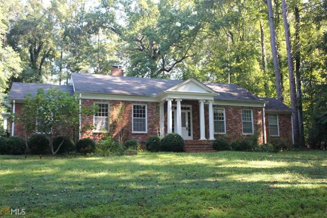 610 Ridgecrest Rd, Lagrange, GA 30240 (MLS #8659883) :: The Heyl Group at Keller Williams
