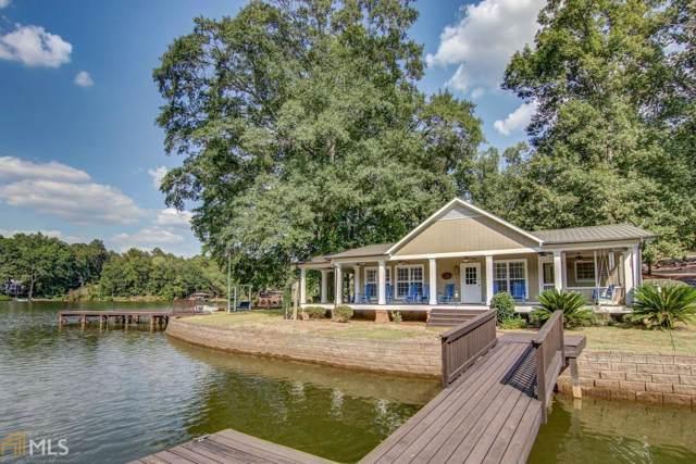 159 Summit View Road, Jackson, GA 30233 (MLS #8659924) :: Bonds Realty Group Keller Williams Realty - Atlanta Partners