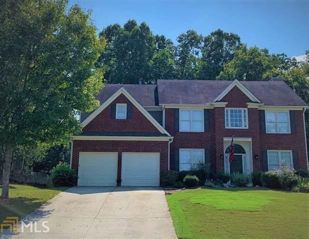 3433 Mill Grove Terrace, Dacula, GA 30019 (MLS #8660019) :: The Stadler Group