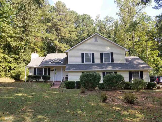 150 Ashley Creek, Newnan, GA 30263 (MLS #8660110) :: The Heyl Group at Keller Williams