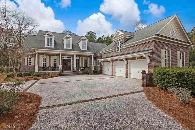 333 Spanton Crescent, Pooler, GA 31322 (MLS #8660531) :: Athens Georgia Homes