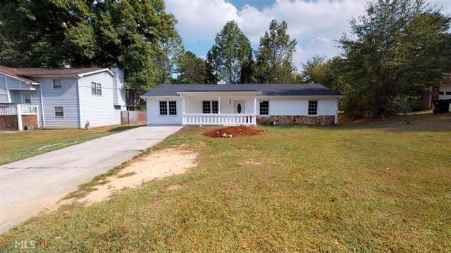 1614 Cherry Hill Ln, Conyers, GA 30094 (MLS #8661049) :: Athens Georgia Homes