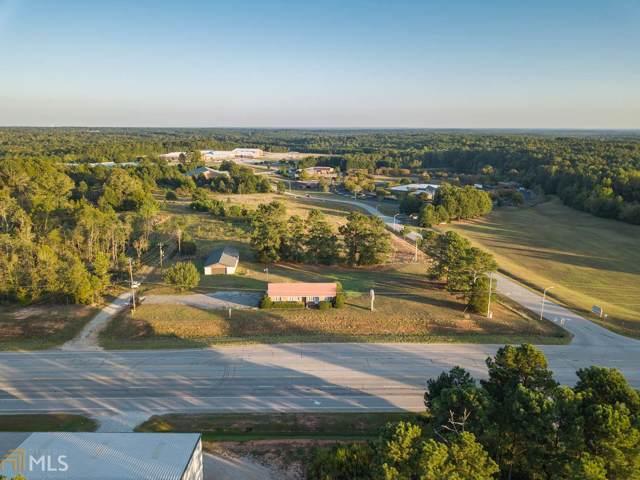 1301 Athens, Elberton, GA 30635 (MLS #8661179) :: Bonds Realty Group Keller Williams Realty - Atlanta Partners