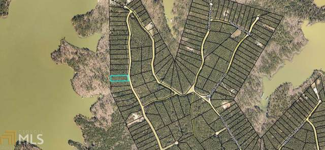 0 Westwind Harbor Rd C35, Lincolnton, GA 30817 (MLS #8661506) :: Buffington Real Estate Group