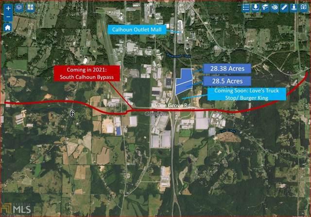 0 Belwood Rd, Calhoun, GA 30701 (MLS #8661567) :: Bonds Realty Group Keller Williams Realty - Atlanta Partners