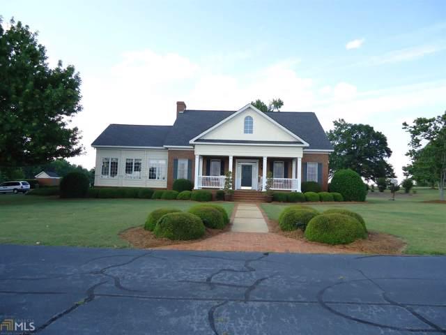 1010 Johnston Rd, Thomaston, GA 30286 (MLS #8661801) :: Athens Georgia Homes