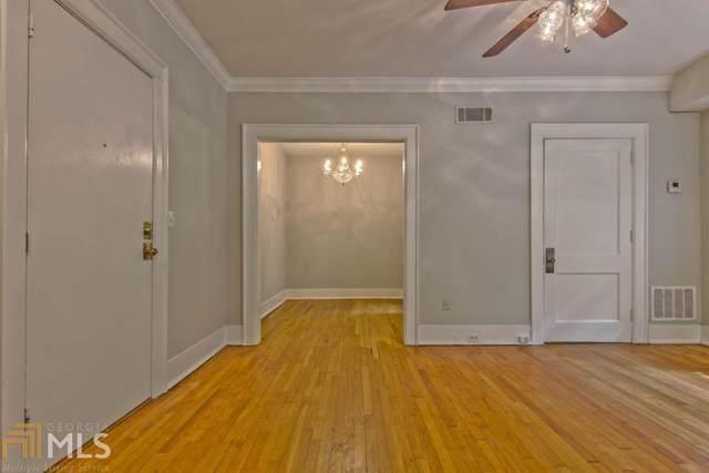 1189 Mclendon Ave #4, Atlanta, GA 30307 (MLS #8661825) :: Buffington Real Estate Group