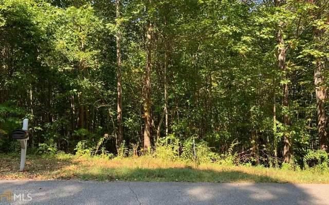 LOT 26 Lake Forest Estates, Hiawassee, GA 30546 (MLS #8661995) :: Maximum One Realtor Partners