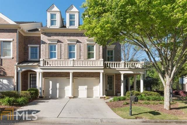 7504 Portbury Park Ln, Suwanee, GA 30024 (MLS #8662416) :: Athens Georgia Homes