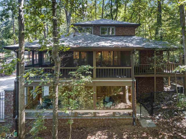 4195 Heather Way, Cumming, GA 30041 (MLS #8662832) :: Buffington Real Estate Group