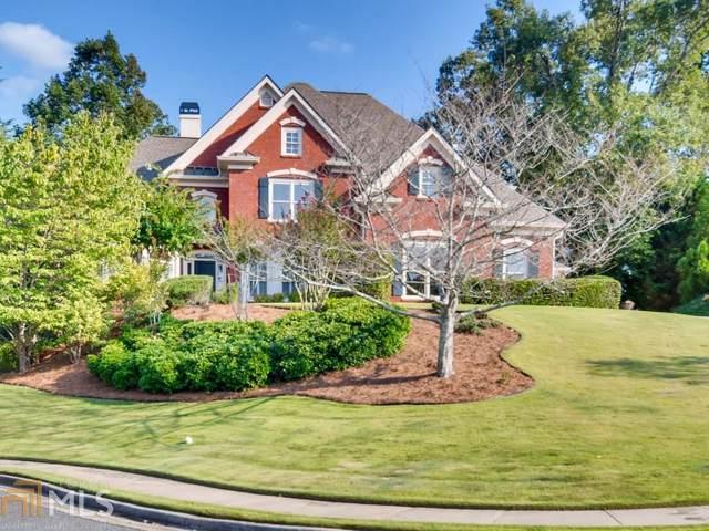 5980 Ettington Drive, Suwanee, GA 30024 (MLS #8662916) :: The Heyl Group at Keller Williams