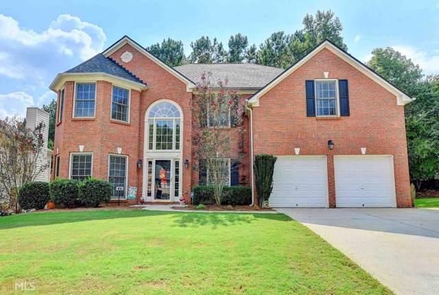422 Chantell Ct, Dacula, GA 30019 (MLS #8662948) :: The Stadler Group