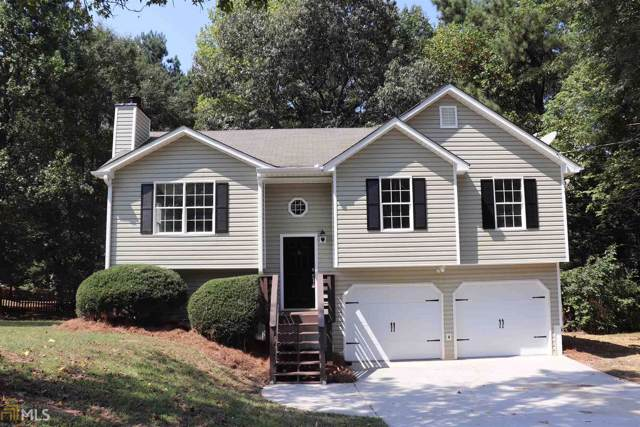 50 Streamview Trail, Douglasville, GA 30134 (MLS #8662969) :: Buffington Real Estate Group