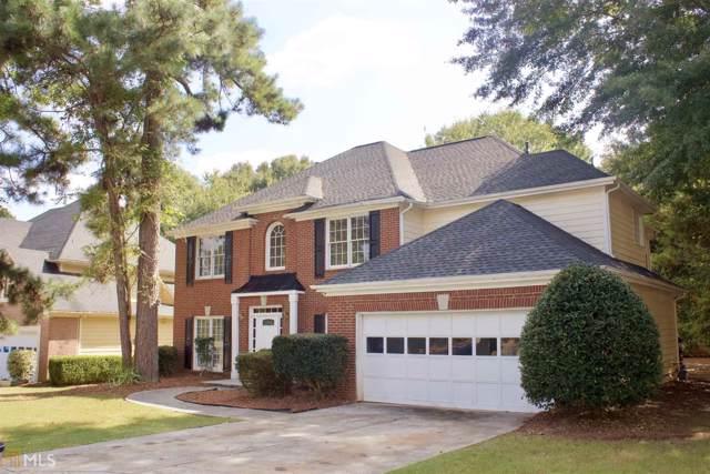 12175 Olmstead Dr, Fayetteville, GA 30215 (MLS #8663153) :: Bonds Realty Group Keller Williams Realty - Atlanta Partners