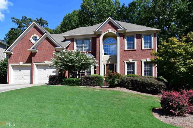 3765 Summit Gate Drive Drive, Suwanee, GA 30024 (MLS #8663405) :: The Heyl Group at Keller Williams
