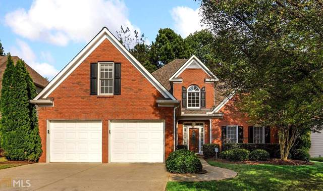 1380 Merrifield Ln, Marietta, GA 30062 (MLS #8663601) :: The Heyl Group at Keller Williams