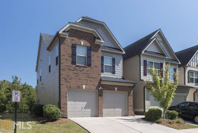 1540 Silvaner Avenue Nw #19, Kennesaw, GA 30152 (MLS #8663728) :: The Heyl Group at Keller Williams