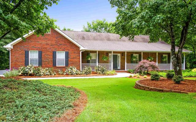 301 Riverbrook Lane, Mcdonough, GA 30252 (MLS #8663745) :: Athens Georgia Homes