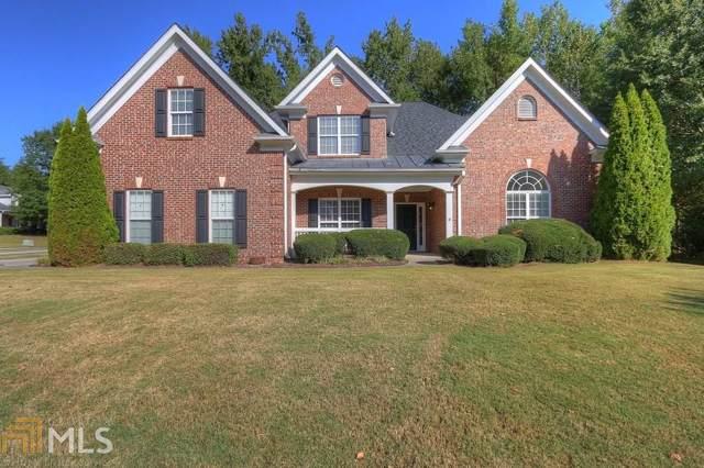 716 Ashley Wilkes Way, Loganville, GA 30052 (MLS #8663756) :: Rettro Group