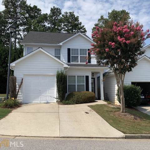4465 Plum Frost Court, Oakwood, GA 30566 (MLS #8663924) :: Athens Georgia Homes
