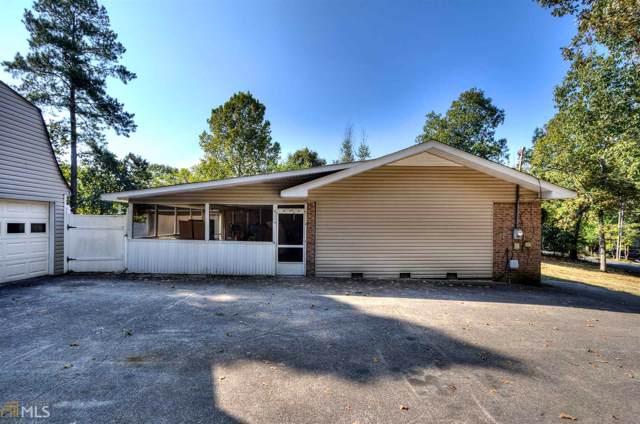 240 Sunrise Cir, Calhoun, GA 30701 (MLS #8664077) :: Team Cozart