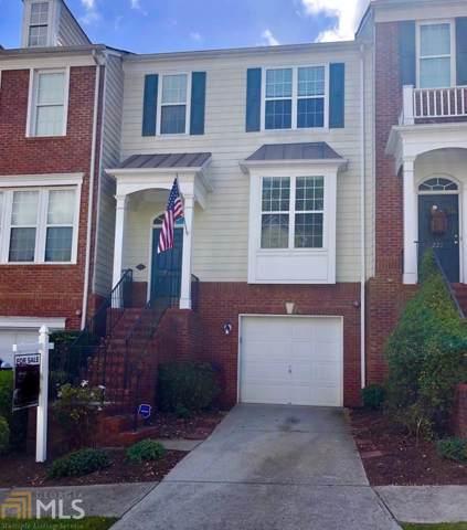 219 Balaban Circle, Woodstock, GA 30188 (MLS #8664150) :: Athens Georgia Homes