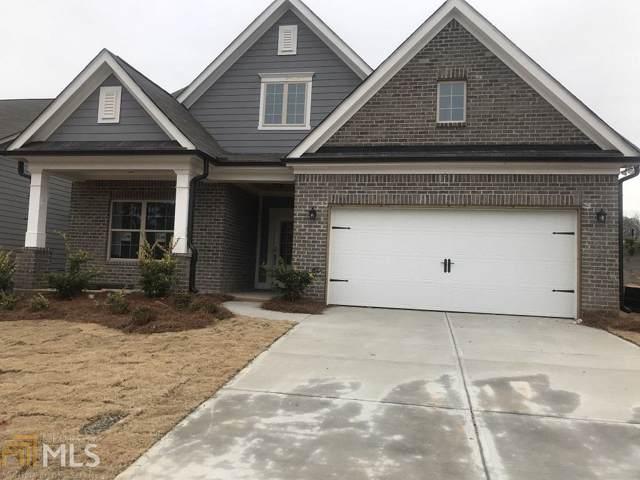 240 William Creek Dr, Holly Springs, GA 30115 (MLS #8664432) :: Rettro Group