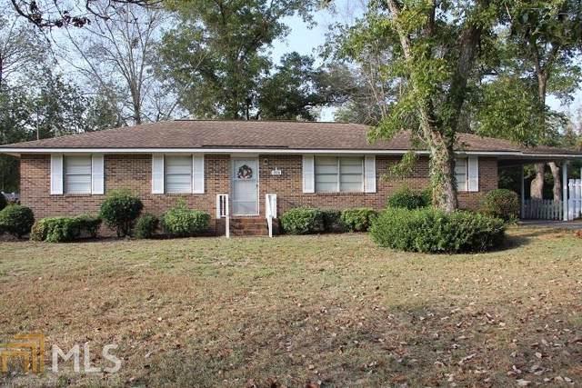 704 Perkins Mill Rd, Claxton, GA 30417 (MLS #8664516) :: The Heyl Group at Keller Williams