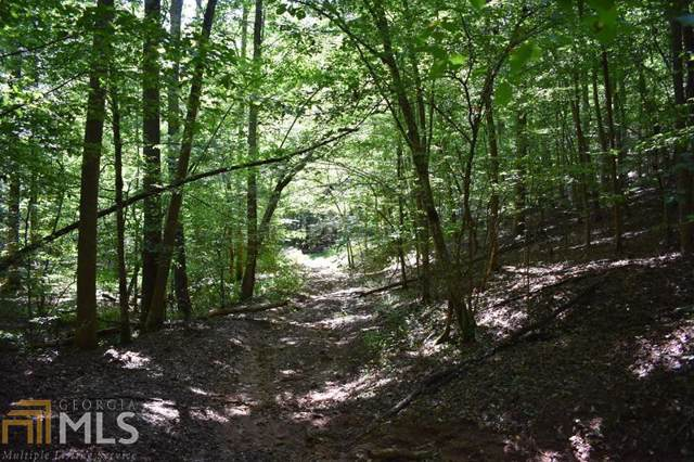 0 Cobblestone Ln Lot 20 A, Demorest, GA 30535 (MLS #8664661) :: Team Cozart