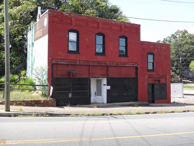 700 SE Maple Ave, Rome, GA 30161 (MLS #8664669) :: Bonds Realty Group Keller Williams Realty - Atlanta Partners