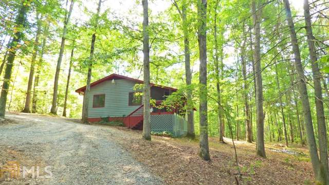 315 Mill Creek Acres Rd, Blue Ridge, GA 30513 (MLS #8665382) :: The Realty Queen Team