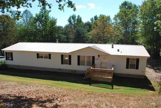 135 Oak Ridge Dr, Cleveland, GA 30528 (MLS #8665470) :: The Heyl Group at Keller Williams
