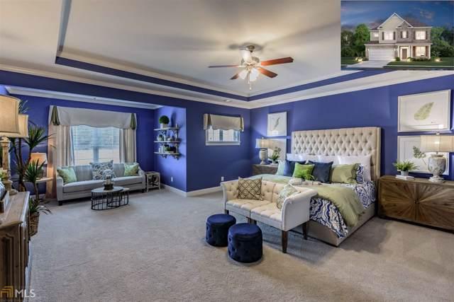 300 Amble Side Dr, Mcdonough, GA 30252 (MLS #8666609) :: Buffington Real Estate Group
