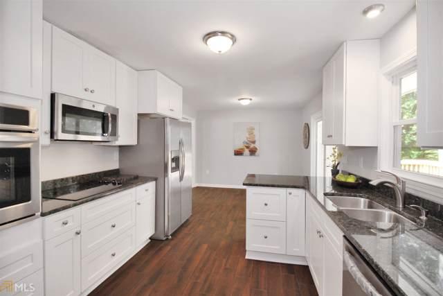 3169 Cheru Ct, Decatur, GA 30034 (MLS #8666926) :: Buffington Real Estate Group