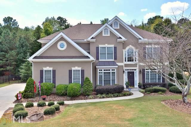 190 Whitestone Center, Johns Creek, GA 30097 (MLS #8667158) :: Bonds Realty Group Keller Williams Realty - Atlanta Partners