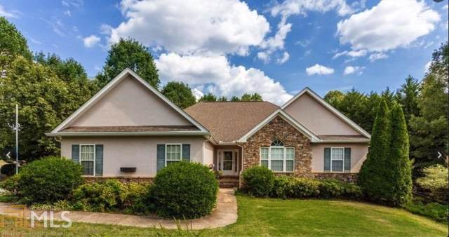 6620 Windvane Point, Clermont, GA 30527 (MLS #8667424) :: The Realty Queen Team