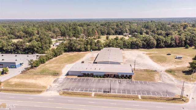 2900 Northside Dr W, Statesboro, GA 30458 (MLS #8667517) :: RE/MAX Eagle Creek Realty
