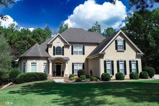 45 Primrose Pass, Newnan, GA 30265 (MLS #8667596) :: The Realty Queen Team