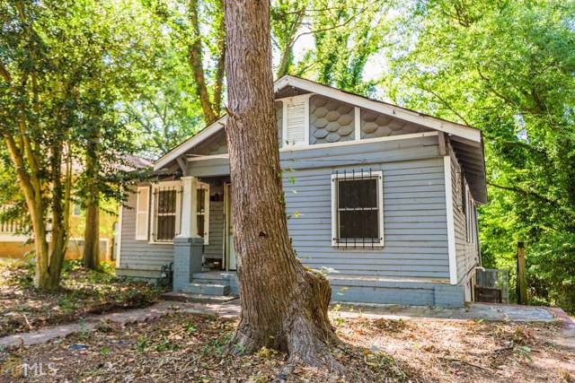754 S Grand Ave, Atlanta, GA 30318 (MLS #8667912) :: The Realty Queen Team