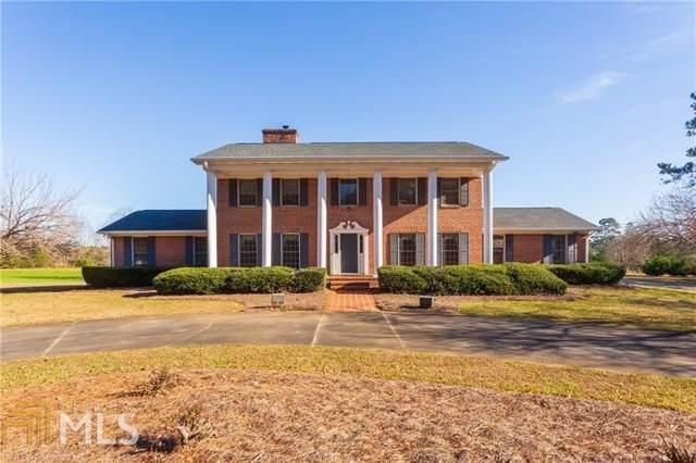 838 Conyers Rd, Mcdonough, GA 30252 (MLS #8668198) :: Buffington Real Estate Group