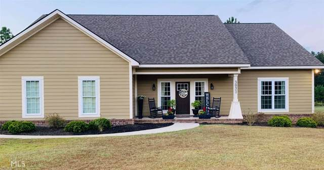 3051 Mccall Blvd, Statesboro, GA 30461 (MLS #8668753) :: RE/MAX Eagle Creek Realty
